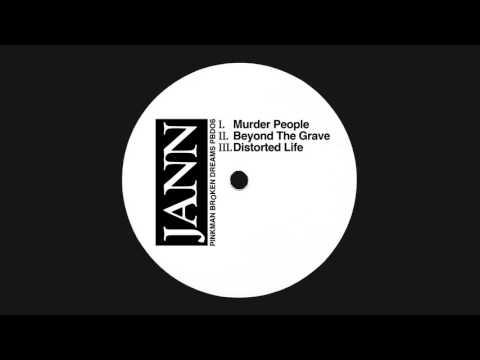 Jann - Murder People (PBD06)