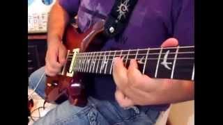 Smooth Touch - Jazz Guitar Instrumental