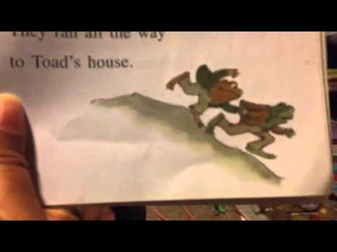 frog and toad dragons and giants pdf