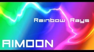 Aimoon - Rainbow Rays [Official Video HD1080]