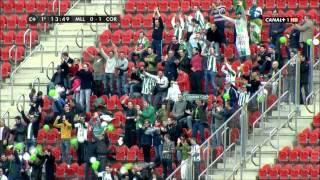 J.21 (0-1) Gol de Xisco (Mallorca - Córdoba) [2013/14]