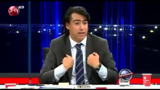 MEO en Tolerancia Cero: El problema con Bolivia es Piñera