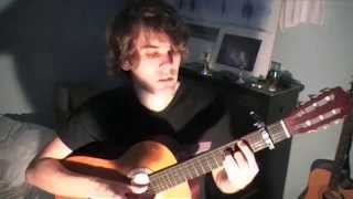The Wrote and the Writ - Johnny Flynn cover