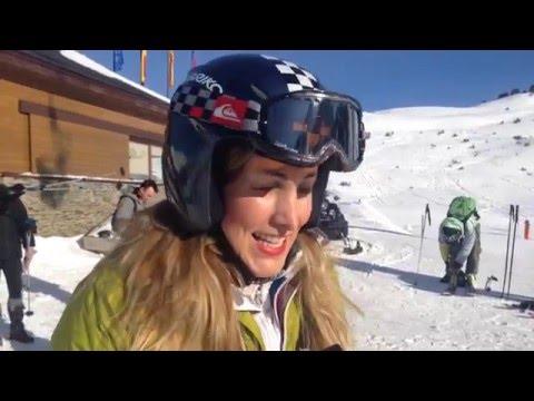 El lujo de Esquiar Baqueira Beret from YouTube · Duration:  5 minutes 54 seconds