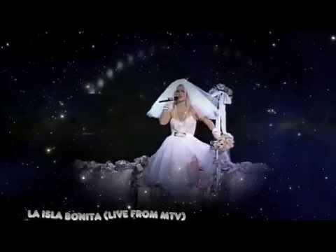La Isla Bonita - Squeeze Up   (Cover Madonna Live MTV)