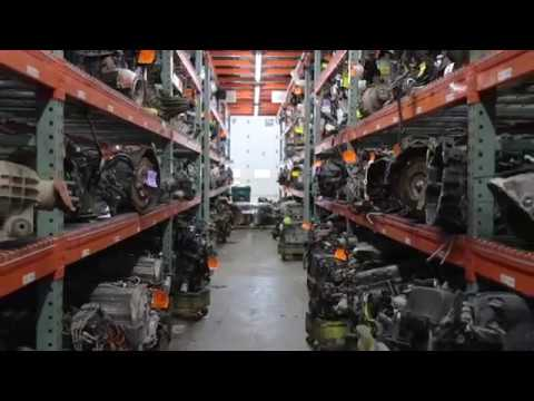 Used Auto Part Search - Salvage Yard | Ace Auto Parts - St