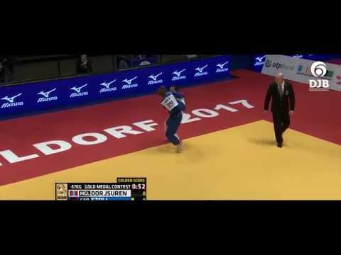 Trailer Nr.2 Judo-Grand-Slam Düsseldorf 2018