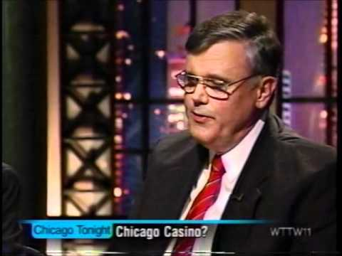 """Chicago Casino!"" Interview with Prof. John W. Kindt-Part 2"