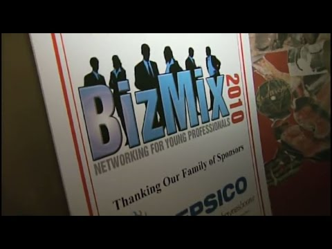 BizMix New York: Networking and Education for Young Professionals