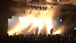 GOD IS AN ASTRONAUT (Reverse World) in Leipzig 1/2