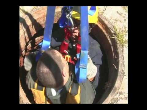 Inside Maneuvers (Confined Space Entry)