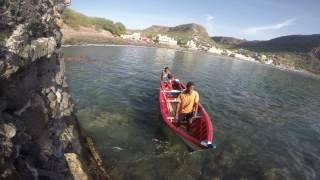 Vacances Cap Vert 2017