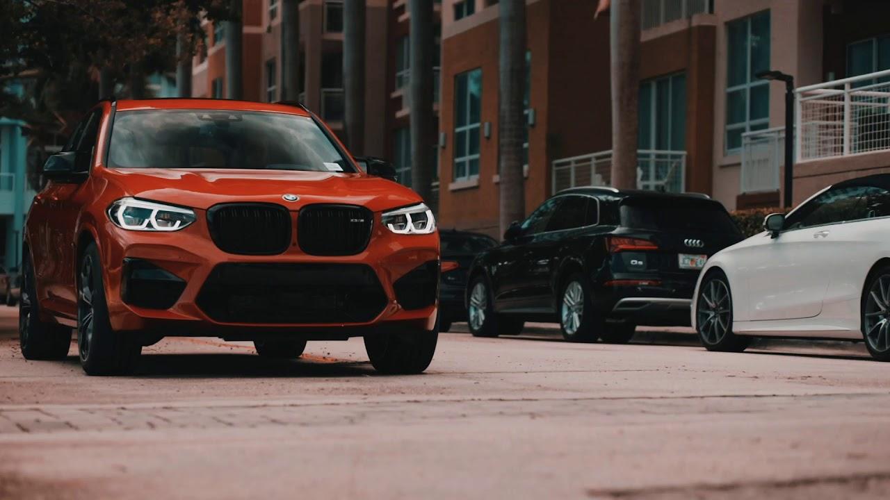 Braman BMW Miami >> Braman Bmw X3m Braman Bmw Miami Youtube