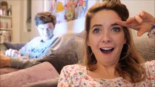 ZOE AND MARK FERRIS FUNNY MOMENTS 16