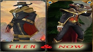 then and now ep 1 twisted fate