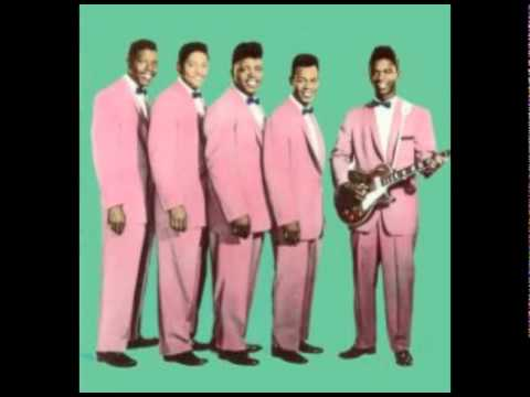 Smokey Joe's Cafe- The Coasters