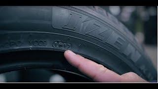 видео Эксплуатация автомобильных шин