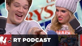 RT Podcast: Ep. 345 - The Crystal Pepsi Challenge thumbnail