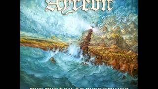 Ayreon - The Theory Of Everything - Phase III: Entanglement (Instrumental)