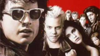 Cry Little Sister - G Tom Mac (The Lost Boys)