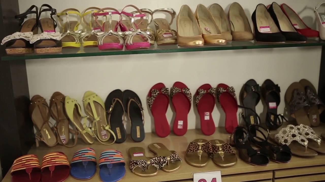 30b90e0591 Dona Rosa fabrica calçados personalizados de acordo com o gosto da cliente  - YouTube