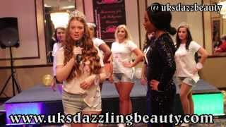 Our 2013 Grand Final Beauty Pageant - Senior Introductions Thumbnail