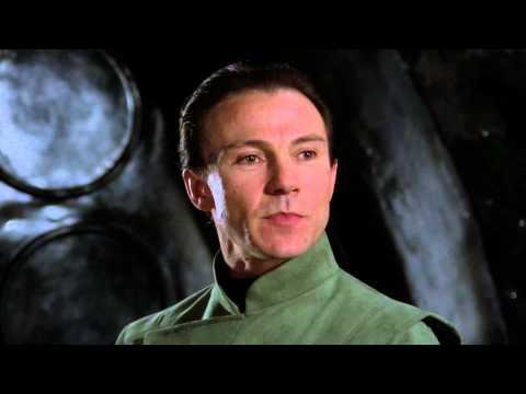 Actor Roy Dotrice Interview - Saturn 3 (1980)