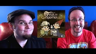 Over the Garden Wall Vlogs: Part 1