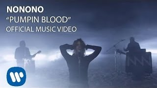 NONONO - Pumpin Blood (Official Video) thumbnail
