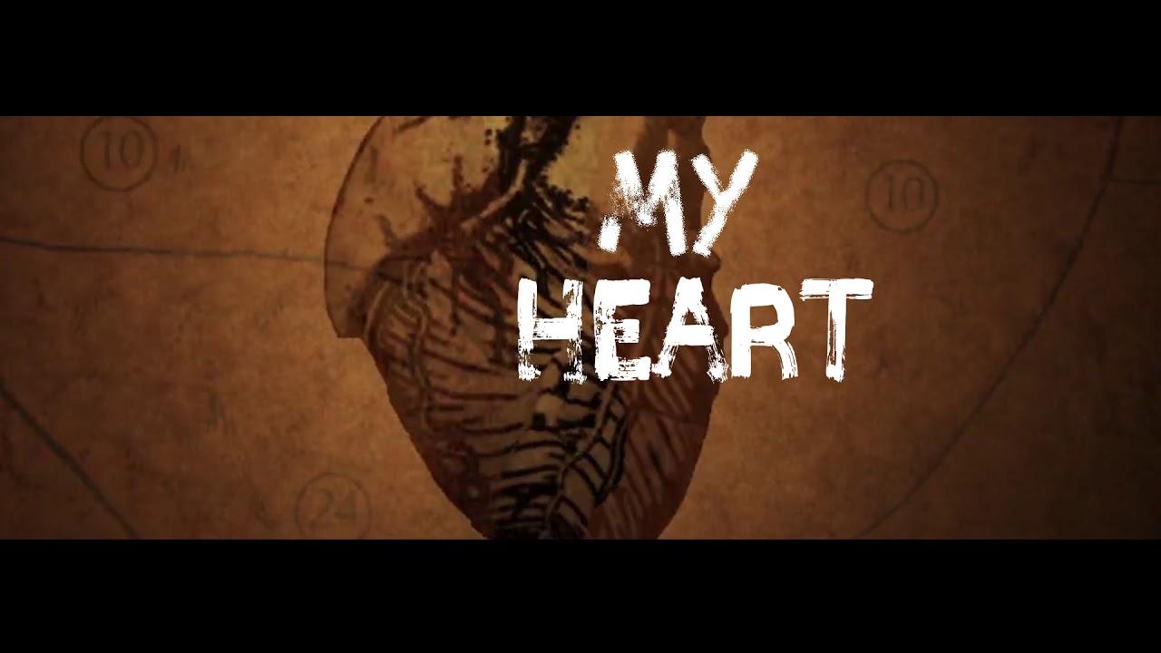No Longer Music Dry Bones Lyric Video Youtube