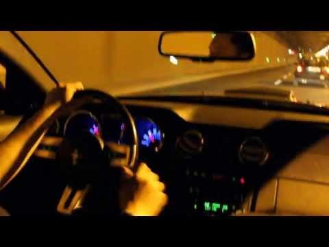 Mustang drive berlin