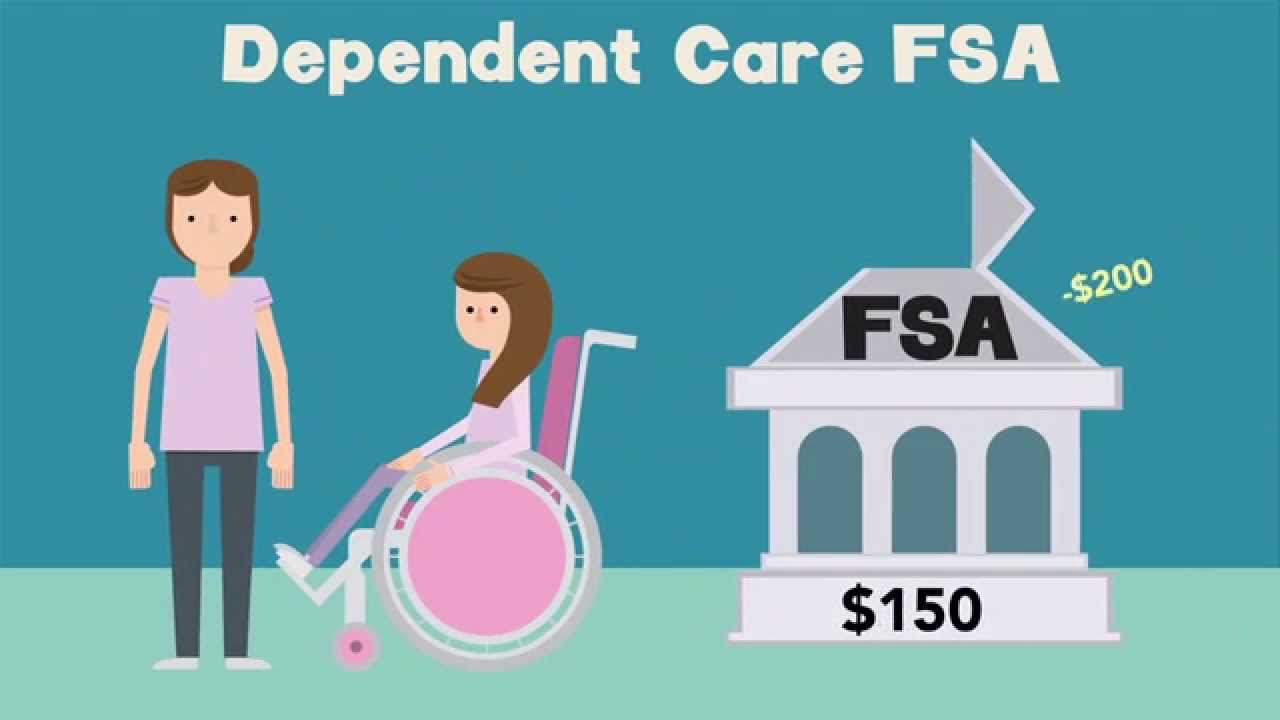 everything you need to know about dependent care fsas youtube