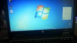 Probook 6460b eGPU