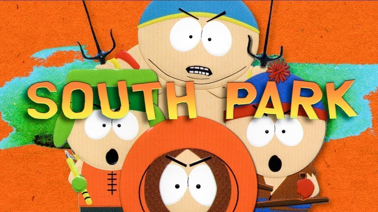 Stream South Park