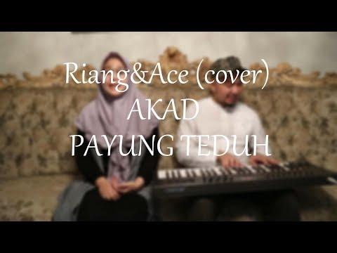 Akad Payung Teduh (Cover Version) RiangAce
