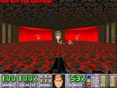 Let's Play: TNT Evilution - Map27 - Mount Pain