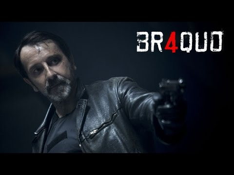 Braquo Ultime Saison - Bande Annonce CANAL+ [HD]