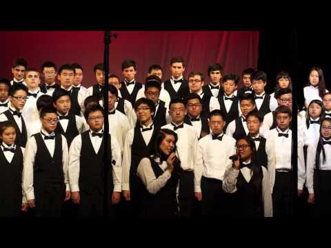 We Wll Find a Way - Magee Concert Choir