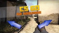 CSGO | Aufnehmen für Anfänger | HUD/Anzeigen ausblenden | Tutorial