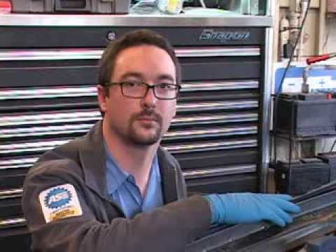 How to replace a Volkswagen Cabin Air Filter.