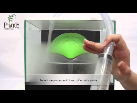 Car Air Purifier Sharp Vs Panasonic