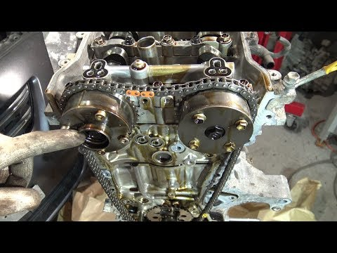 how to disassemble timing chain bmw 3 series e46 and e90 years 1998 to 2015 bmw e46 automatic transmission e46 bmw n42 engine timing diagrams #14