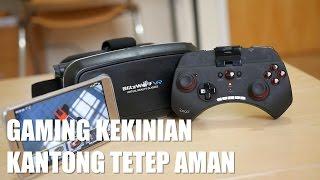 #Ngakalin 2 : Gaming Like A Bawz