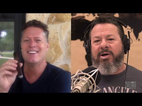 E46:  Two Pastors Say Wearing A Beard Is A Sin - So We Put Them On Full Roast