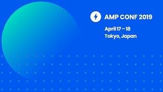 AMP Conf 2019 - Day 2 Livestream
