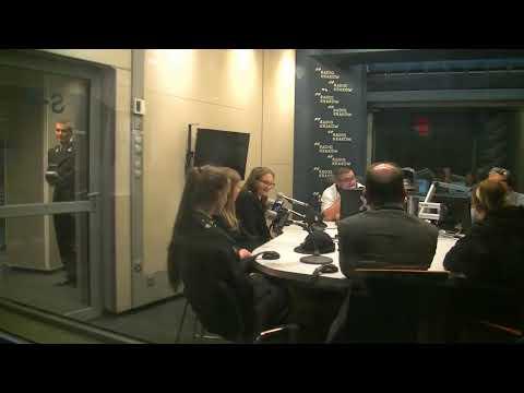 Zaręczyny na antenie Radia Kraków