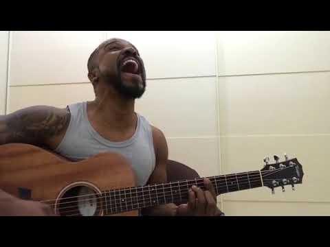 ALEXANDRE PIRES Cantando