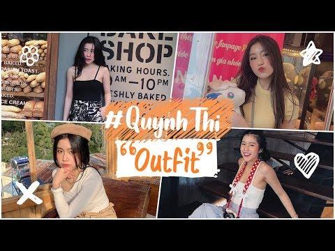 BẬT MÍ CÁC SHOP QUẦN ÁO YÊU THÍCH , MIX & MATCH SIÊU ĐƠN GIẢN CÙNG QTHI | Quỳnh Thi | - Kemtrinamda.vn
