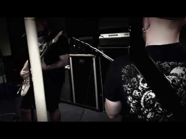 """STASiS """"The Sleeping Mountains"""" live in Flowering Hell Studios with all 4 members!!!!"""