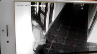 Siêu trộm Thanh Hóa - bà con chú ý
